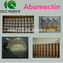 Peptídeo de venda quente Abamectina 95% TC 1,8% EC 3,6% EC CAS 71751-41-2