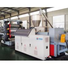 Produktionslinie für PVC-Kantenstreifen