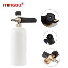 arandela de la pistola de espuma de la lavadora del coche del precio bajo lanza de la espuma de la nieve de la presión alta