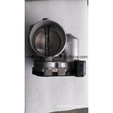 Throttle Body valve OEM 06b133062m 0280750009 for Audi A4, A6, Volkswagen Passatb 51.8t