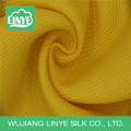 unique style poly and nylon fabric, jacquard fabric for curtain