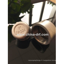 Cap Pipe Fitting Factory