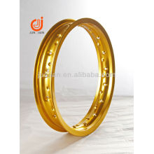 Aluminium wheel rim for Motorcycles dirt bikes