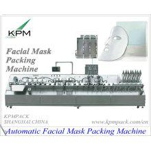 Principales fabricantes de máquinas de embalaje automático de máscara facial