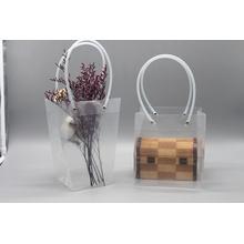 Saco de Embalagens Plásticas Transparentes em PP
