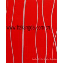 Laminated PVC Foam Board (U-43)