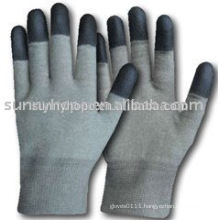 Sunnyhope cut resistant pu coated gloves garden