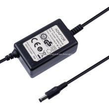 24V 0.5A desktop mini power adapter for motor