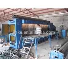 Hexagonal Gabion Barsket Box Maschenherstellung Maschinen in China hergestellt