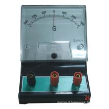 Galvanômetro Eudcational de Ferramentas de Ensino J0409