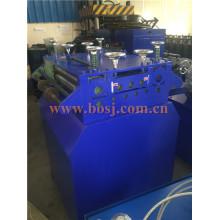 Steel Warehouse Heavy Duty Palette Lagerung Rack Roll Forming Produktionsmaschine Dubai