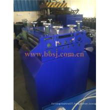 Steel Warehouse Heavy Duty Pallet Storage Rack Roll Forming Production Machine Dubai