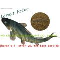 Еда рыб для рыб кормовой добавки корм для животных (белка 55% 65% 72%)