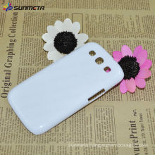 Sunmeta factory supply Hot sale sublimation product phone cases phone covers