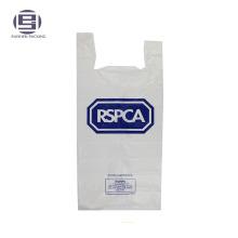 Благотворительный biodegradable мешки тенниски для животных