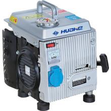 50Hz gerador de gasolina pequeno inversor (hh1100)