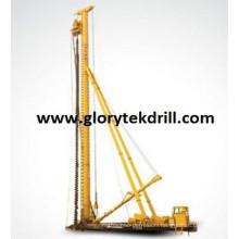 Cfg20 Auger Drilling Rig