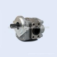 Shimadzu SGP2 de pompe à engrenages hydraulique SGP2-20,SGP2-23,SGP2-25,SGP2-27,SGP2-32,SGP2-36,SGP2-40,SGP2-44,SGP2-48,SGP2-52