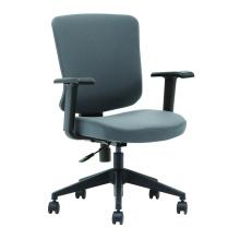 Дешевые персонала офисные кресла средней спинкой использования машинистка