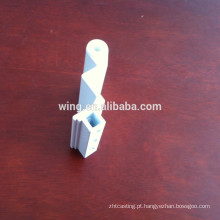 Custom made die casting decorative metal hardware for furniture OEM and ODM service