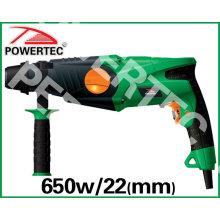 650W 22mm Hammerbohrer (PT82541)