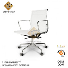 White Mesh Stainles Steel Alunimium Chair (GV-EA117mesh)