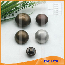 Military Uniform Metal Buttons for Jackets BM1207