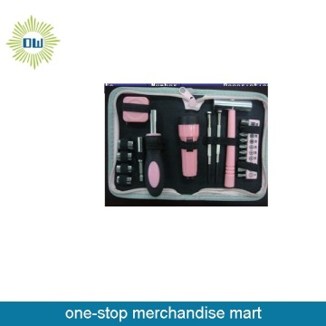 Construction Hand Tool Set