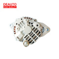 China manufacture professional  WL91-18-300 Alternator