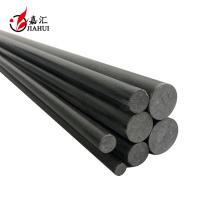 FRP/GRP/Fiberglass rod of coil/colorful FRP bar fiber glass best selling goods