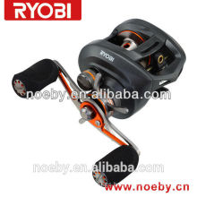 aluminium Bait casting reels fishing reel fishing gear from factory