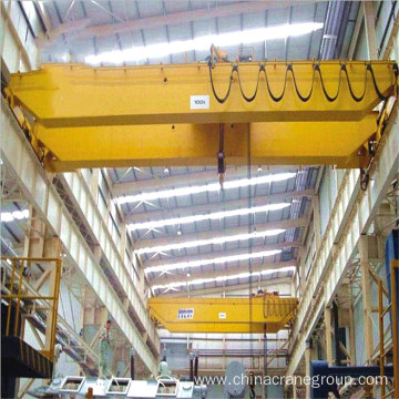 QB Type 5-50/10t Explosion-Proof Bridge/Overhead Crane