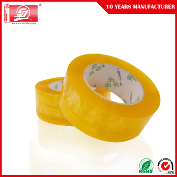 Gulaktig Bopp Film Adhesive Banding Packing Tape