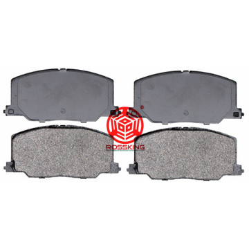 BRAKE PAD FOR TOYOTA CARINA V