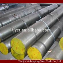 Barre d'acier solide forgée ASTM 4140 SCM440 42CrMo4