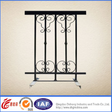 Simple Decorative High Quality Fence