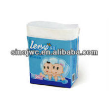 Light And Smooth Absorption Baby Diaper