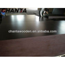 18mm Marine film faced plywood with phenolic glue,linyi factory with brand name