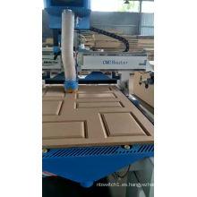 1300 * 2500mm ATC husillo máquina de corte de madera cnc máquina de corte rápido