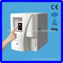 Analizador de hematología completamente automático con reactivo abierto / precio barato MSLAB21P