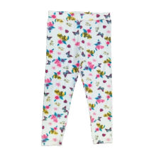 Children Clothing /Butteryfly Girl Long Pants for Autumn (LP004)