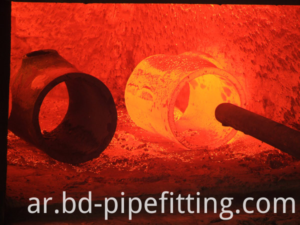 Alloy pipe fitting (88)