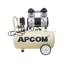 550w silent oil free air compressor single 1500w silent air compressor