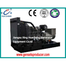 Reliable for Perkins Diesel Generator Set 36KW Perkins Diesel Genset export to Malawi Wholesale