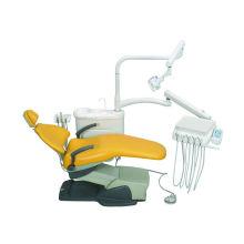 Medizinische Geräte zahnärztliche Versorgung Zahnarztstuhl Einheit China zum Verkauf