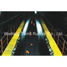 Steel Cord & Fire-Resistant Conveyor Belt for Coal Mine
