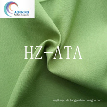 260G / M 100% Polyester 300dx300d Minimatt Gewebe