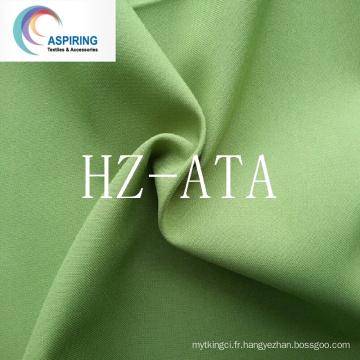 260G / M 100% polyester 300dx300d Tissu minimaté