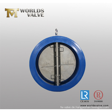 CF8-Disc-Wafer-Scheck-Ventil (H77X-10/16)