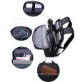 Тонкий Uoobag бизнес-рюкзак для ноутбука 15 16 мужская рюкзак